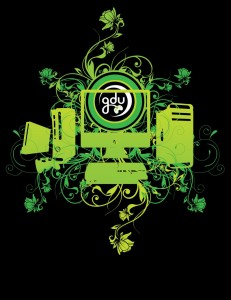 GDU T-shirt Contest Submission